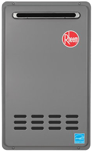 Rheem RTG-64XLN 6.4 GPM Low NOx Outdoor Natural Gas Tankless Water Heater Review