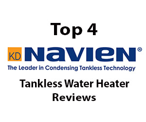 Four Best Navien Tankless Water Heater Reviews in 2018 [Updated]