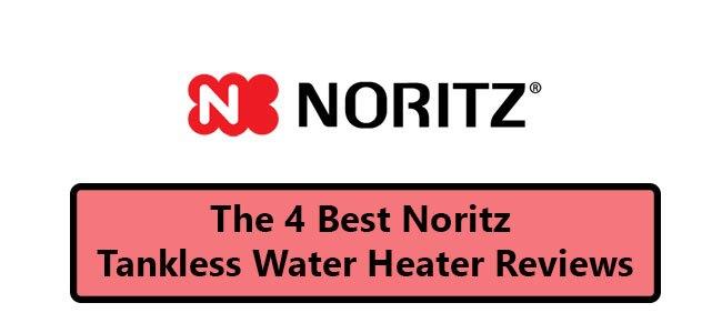 Noritz Tankless Water Heater Reviews