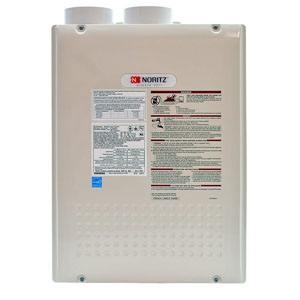 Noritz NRC98-DVLP Direct Vent 9.8 GPM Propane Water Heater Review
