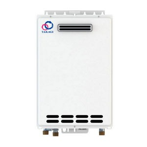 Takagi T-K4-OS-NG Outdoor Natural Gas Tankless Water Heater Review