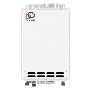 Takagi T-KJr2-IN-LP Indoor Propane Tankless Water Heater