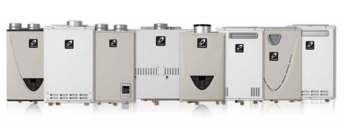 Best Takagi Tankless Water Heater Reviews