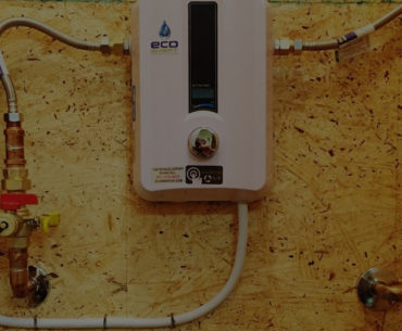 Eco tankless water heater reviews FI