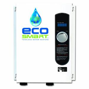 EcoSmart ECO-18, 18KW Electric Tankless Water Heater Review