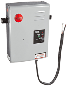 Rheem RTE-13 Review