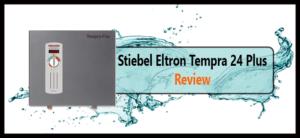 Stiebel Eltron Tempra 24 plus