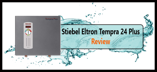 Stiebel Eltron Tempra 24 Plus review