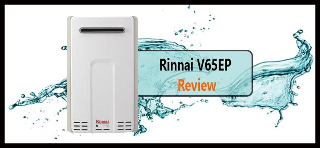rinnai v65ep natural gas heater