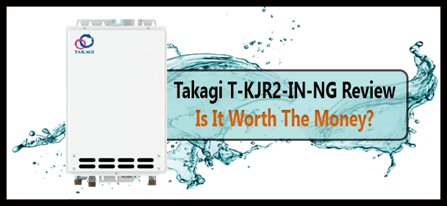 Takagi T-KJr2-IN-NG Review Featured