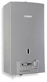Bosch 520 HN LP Therm Propane Tankless Water Heater Review