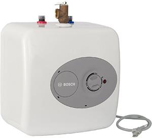 BOSCH T-4 Gallon Electric - Mini-Tank Under Sink Water Heater Review