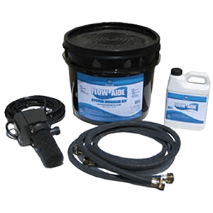 J.C. Whitlam FLOW KIT Flow-Aide System Descaler Kit Review
