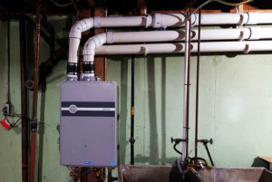Quick and Effective tips for Tankless Water Heater Venting