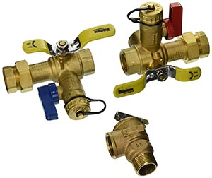 3 Best Tankless Water Heater Valve Kit Reviews in 2020 [Updated] 1
