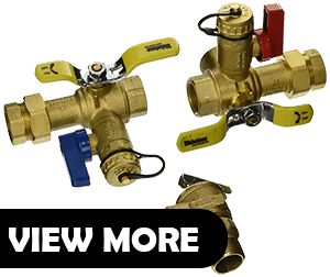 Webstone 44443WPR Isolator Tankless Construction Review