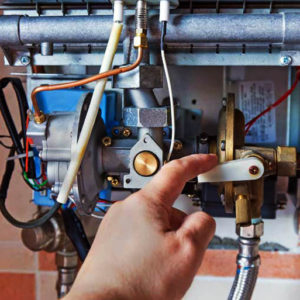 How to Clean a Tankless Water Heater [A Complete Guide]