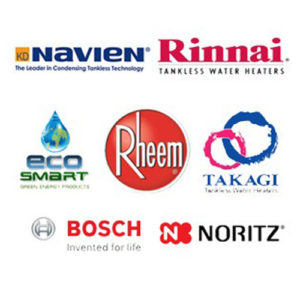 How to Choose Tankless Water Heater Brands?