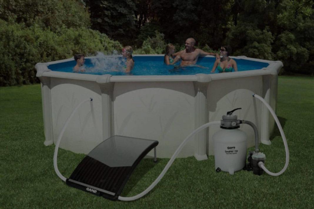 best solar pool heater reviews