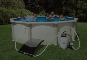 Best Solar Pool Heaters F
