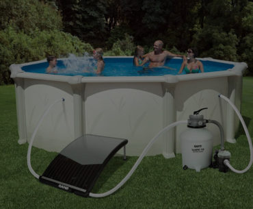Best Solar Pool Heaters F
