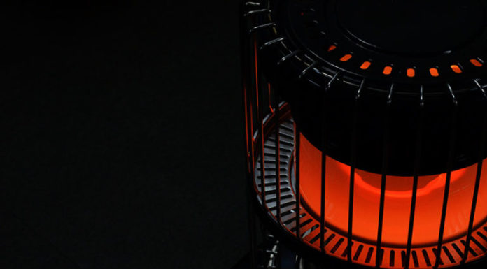 best kerosene heater reviews