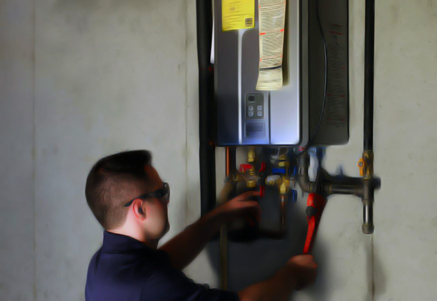 Buyers Guide 2018 The Five Best Natural Gas Tankless Water Heater