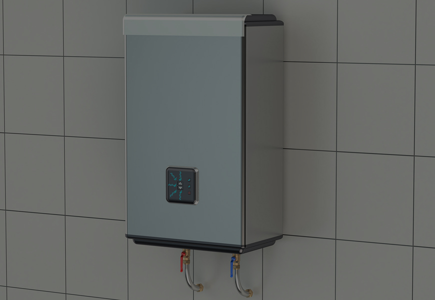 best tankless water heaters
