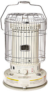 Dura Heat DH2304 Indoor Kerosene Heater Review
