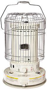 Dura Heat DH2304 Indoor Kerosene Heater Review