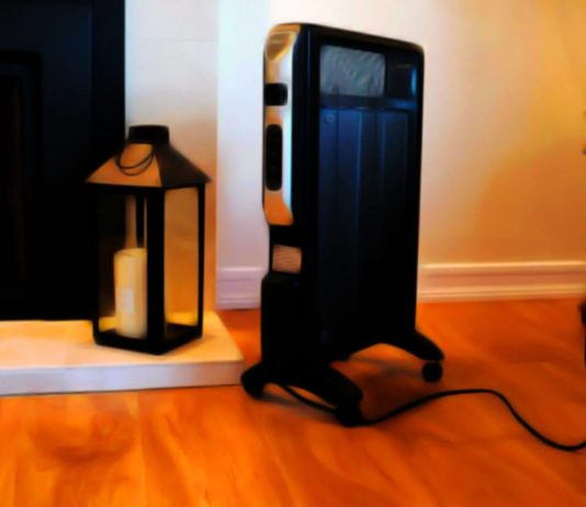 space heater reviews