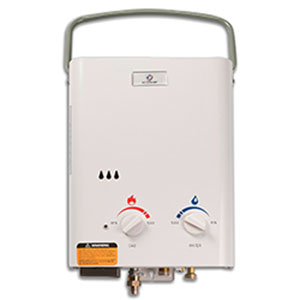 ECCOTEMP L5 best propane water heater