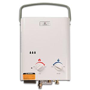 ECCOTEMP L5 Portable PropaneTankless Water Heater