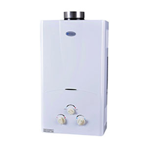 Marey Power 10L Propane Tankless Water Heater