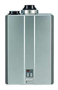 Rinnai RUC98iN Ultra Series Natural Gas Tankless Water Heater Review
