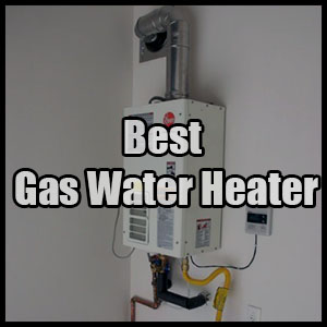 Gas Water Heater Reviews