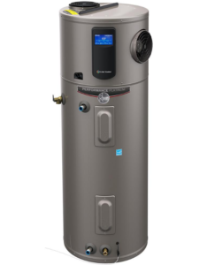 Rheem Performance Platinum 10-Year Hybrid High-Efficiency Smart Tank Electric Water Heater