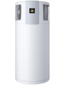 Stiebel Eltron 58 Gal. Heat Pump Hybrid Electric Water Heater