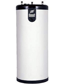 TriangleTube 36 gal. Indirect Hybrid Electric Water Heater