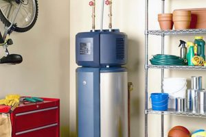 The 3 Best Hybrid Water Heater Reviews [Buyers Guide: 2019] 1