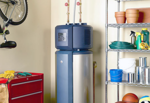 hot water heater
