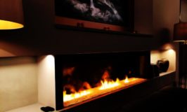 Best Electric Fireplace-FI