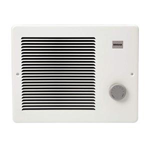 Broan 170 Wall Heater, 500-1000 Watt 120 VAC