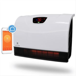 Heat Storm HS-1500-PHX-WIFI Infrared Wall Heater