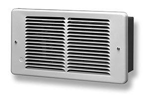 King PAW1215 1500 Watt 120-Volt Pic-A-Watt Wall Heater