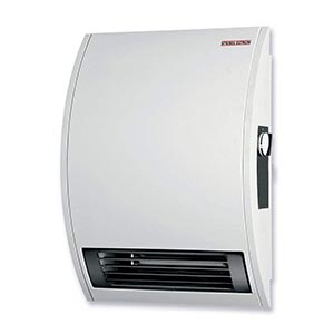 StiebelEltron CK 15E 120-Volt 1500 Watts Wall Mounted Electric Fan Heater