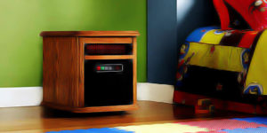 Best Infrared Heater in 2019 [Reviews & Buyers Guide] 1