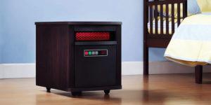 best ceramic heater