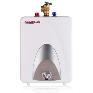 Camplux ME25 Mini Tank Electric Water Heater