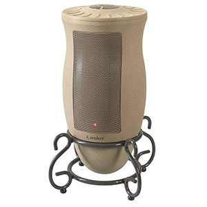 Lasko 6435 Designer Series Ceramic Space Heater